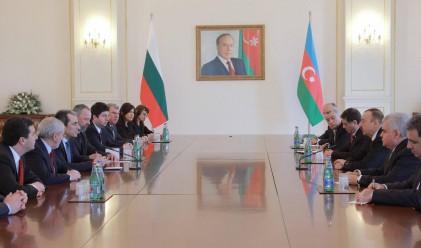 Азербайджан потвърди интереса си да инвестира в Чирен