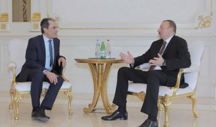 Азербайджан кани български компании за строителството на нов град