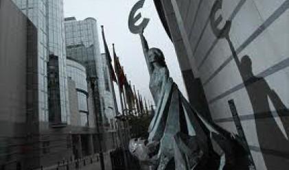 ЕК очаква умерено ускоряване на икономическия растеж