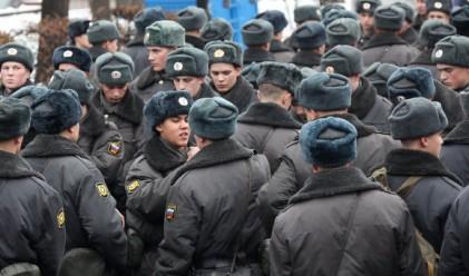 Държавите с най-многобройни полицейски сили