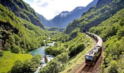 Най-добрите влакови пътешествия в света