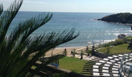 Имот на седмицата: апартамент на плажа в Созопол