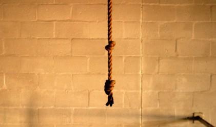 Продават въжето, с което е обесен Саддам Хюсеин, за 7 млн. долара