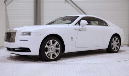 Флойд Мейуедър купи Rolls-Royce за 400 000 долара за дъщеря си