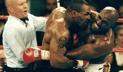 Най-скъпите боксови мачове в историята