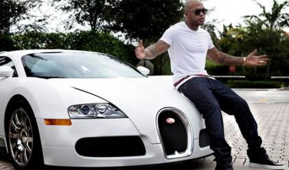 6 известни мъже, които карат Bugatti Veyron