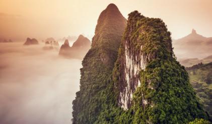 14 красиви планини, които да изкачите