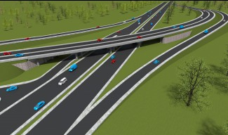 Sofia Ring Road of the Future