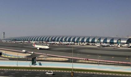 Най-натовареното летище в света