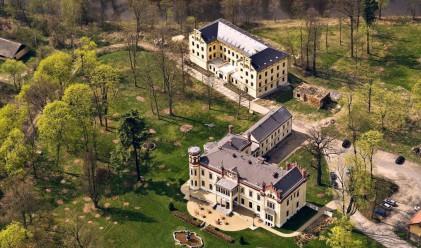 Този чешки замък струва 13 000 долара