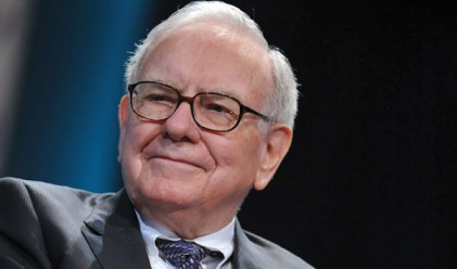 Yahoo ще излъчва на живо годишната среща на Berkshire