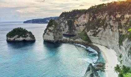 Този остров е по-красив от Хаваите, Бали и Таити, взети заедно