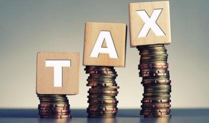 Страните с най-голямо данъчно бреме за бизнеса в света
