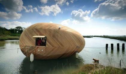 15 уютни микро къщи