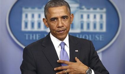 Каква е заплатата на Барак Обама