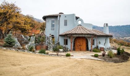 Къща за 8 млн. долара прилича на убежище на феи