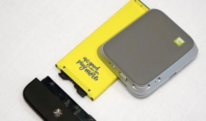 Пет отличителни черти на новия LG G5