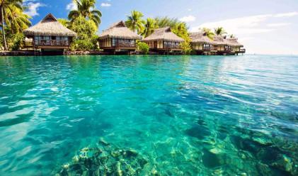 Защо богаташите предпочитат Бахамите