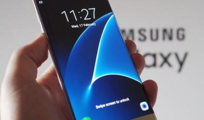VIVACOM с предварителни заявки за Samsung Galaxy S7 edge и S7