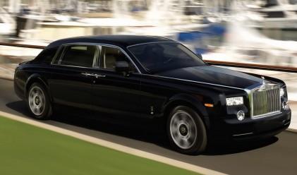 Rolls-Royce спира производството на 13-годишния Phantom