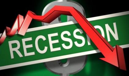 Пазарните барометри, индикиращи световна икономическа рецесия