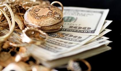 Х. Дент: Продавайте златото при 1 400 долара, ще падне наполовина
