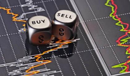 Щатските индекси и петролът с повишение