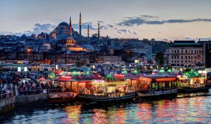 Турция няма да поддържа парламентарни връзки с Русия