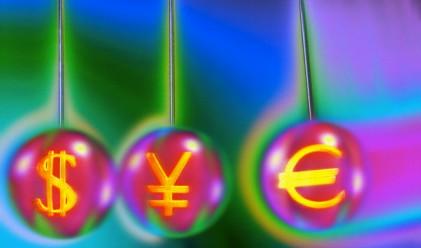 Йената скача спрямо долара в началото на седмицата