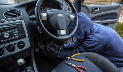 Крадат коли за 60 секунди