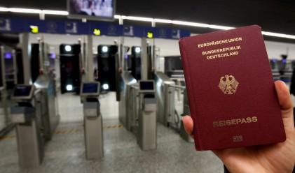 Кои са най-желаните паспорти в света