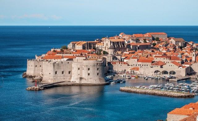 10 причини да посетите Хърватия