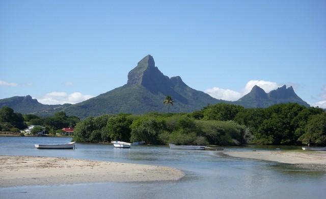 Останки от най-древния континент откриха под остров Мавриций
