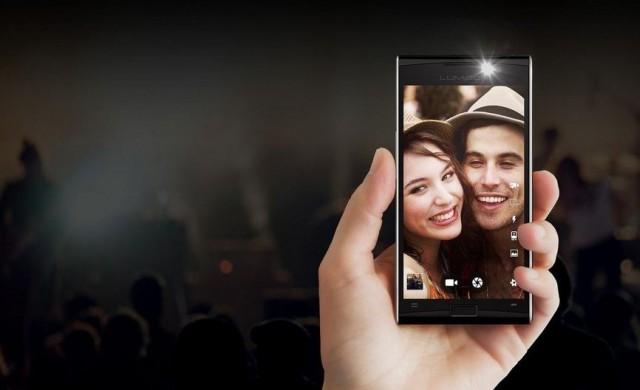 T3 - смартфонът с камера за нощно виждане