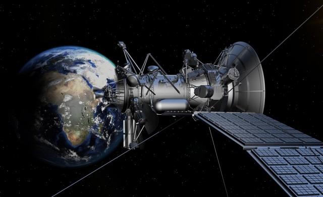 Google продава бизнеса си за сателитни снимки Terra Bella