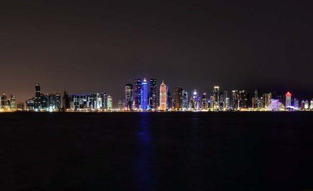 Рекорден студ в Катар