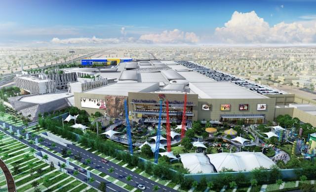 Девет мола, които ще отворят в Катар в следващите 2 г.