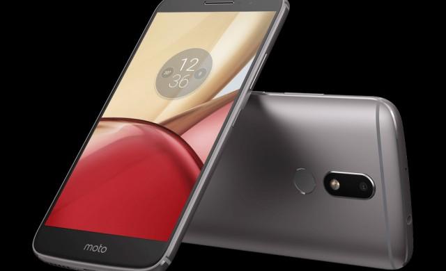 Теленор предлага Moto M от Lenovo