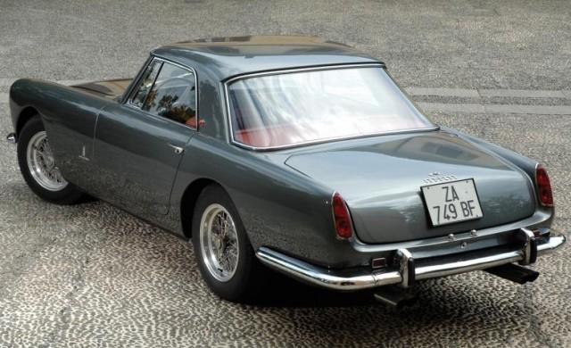 Преди 30 г. един американец зазида рядък модел Ferrari