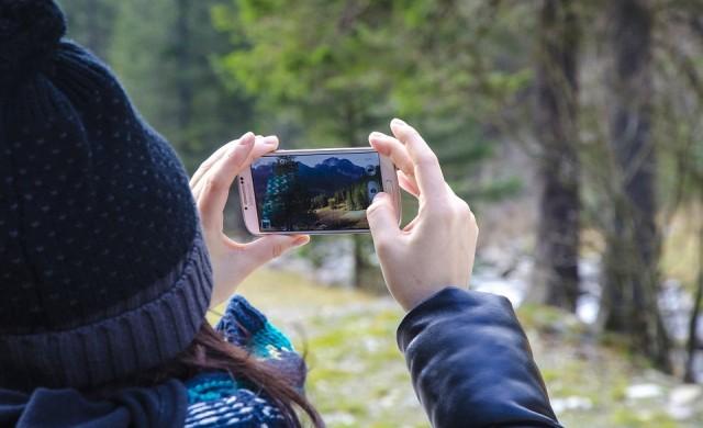 Кой смартфон да изберете: LG G6 vs Samsung Galaxy S8?