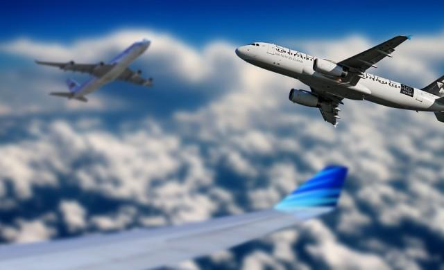 Осем изненадващи факта за авиацията