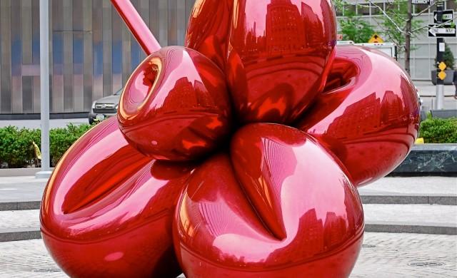 10 завладяващи скулптури