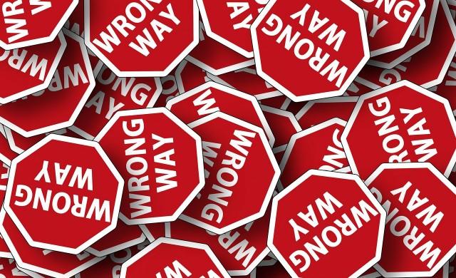 Често срещани грешки, обричащи стартъпите на провал