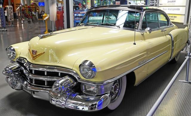 Cadillac вече не е само за американците