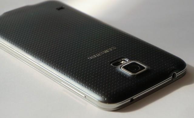 Избухна пожар в завод на Samsung в Китай