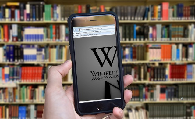 Wikipedia забрани Daily Mail - бил ненадежден източник