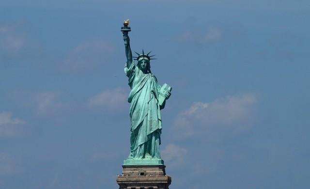 Малко известният арабски произход на Статуята на свободата