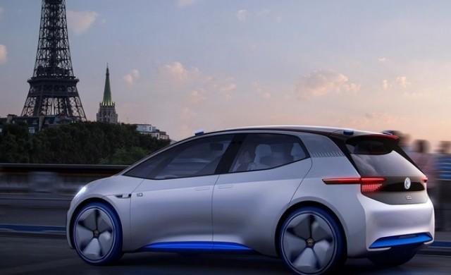 Революционният електрически джип на VW идва през 2020 г.