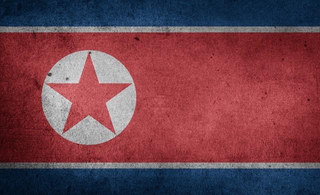 Северна Корея изстреля балистична ракета, тя падна в Японско море