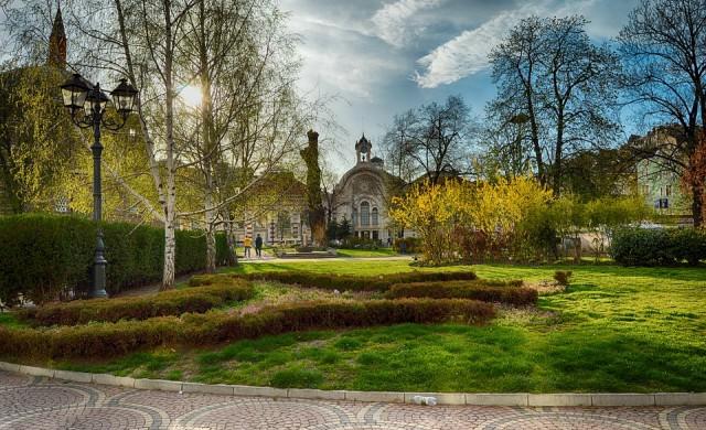 София - най-евтината ваканционна дестинация в света за 2017 г.
